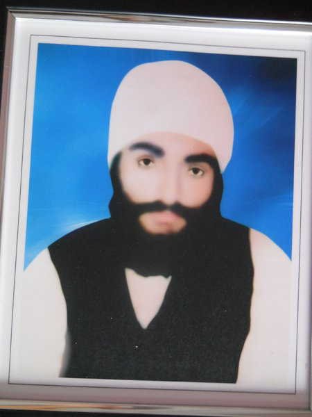 Photo of Pardeep Singh,  disappeared on May 05, 1990 by Punjab Police