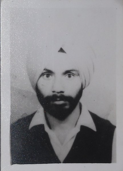 Photo of Harnam Singh,  disappeared between May 1, 1993 and June 30,  1993, in Bathinda,  by Punjab Police