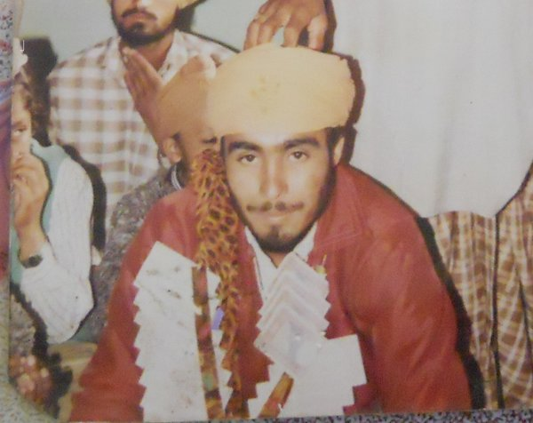 Photo of Daler Singh,  disappeared between February 18, 1991 and February 20,  1991, in Samana,  by Punjab Police
