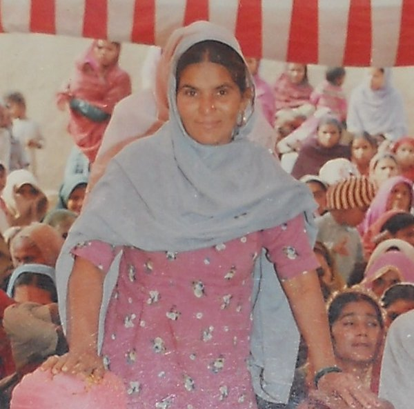 Photo of Shinder Kaur,  disappeared between February 18, 1991 and February 20,  1991, in Samana,  by Punjab Police