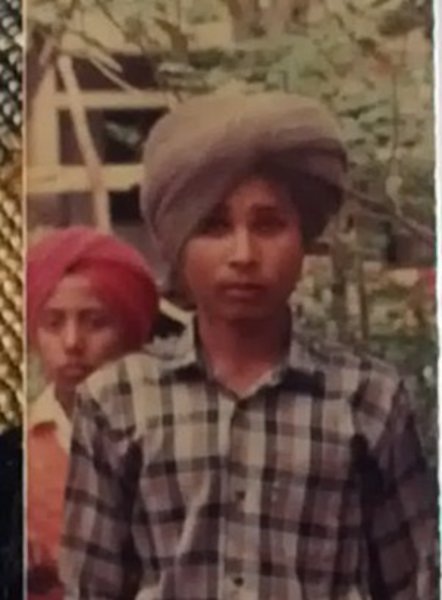 Photo of Darshan Singh, victim of extrajudicial execution between December 15, 1992 and December 25,  1992 by Unknown type of security forcesUnknown type of security forces