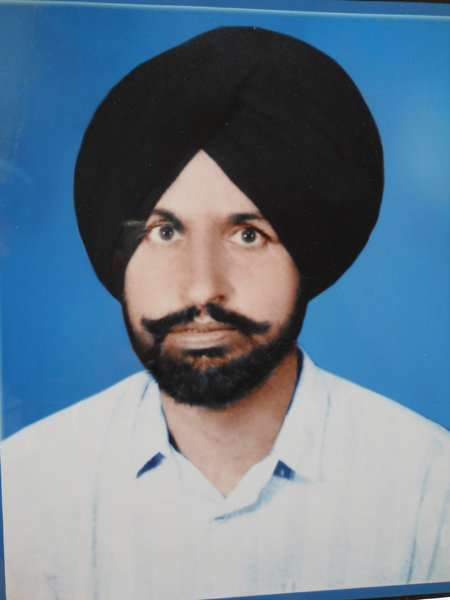 Photo of Mithu Singh,  disappeared on September 03, 1991 by Punjab Police