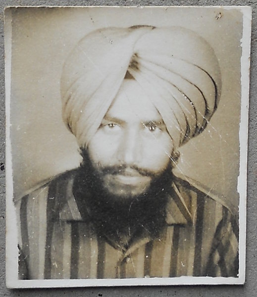 Photo of Kesar Singh,  disappeared between January 1, 1991 and December 31,  1991, in Bhawanigarh,  by Punjab Police