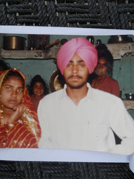 Photo of Jagseer Singh,  disappeared, date unknown, in Bhawanigarh,  by Punjab Police