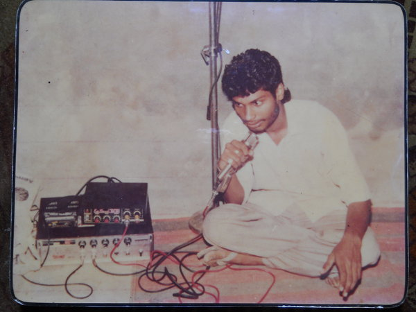 Photo of Randhir Singh,  disappeared on March 24, 1993, in Samana CIA Staff, Patran, Ghagga,  by Punjab Police; Criminal Investigation Agency