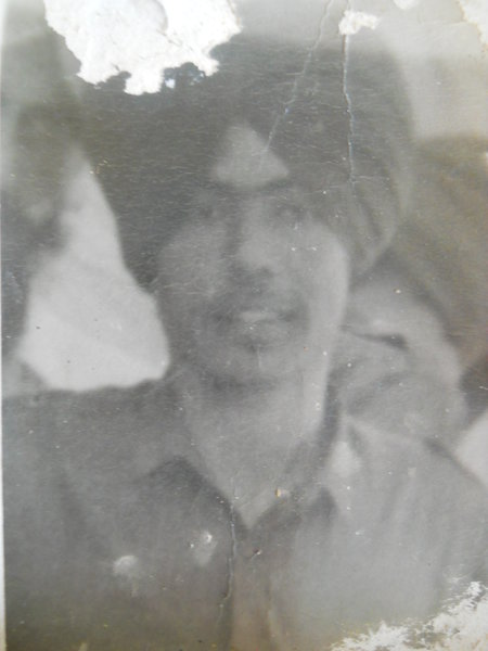 Photo of Malkit Singh,  disappeared between April 1, 1993 and May 30,  1993, in Dhuri,  by Punjab Police