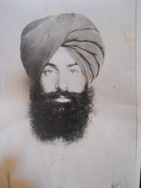 Photo of Kirpal Singh,  disappeared on February 02, 1993, in Bahadur Singh Wala,  by Punjab Police